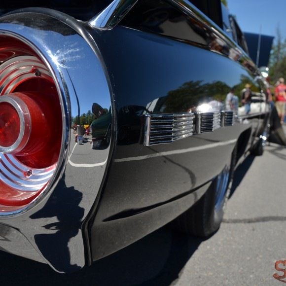 Wheelin' and Healin' Car Show – September 14, 2013